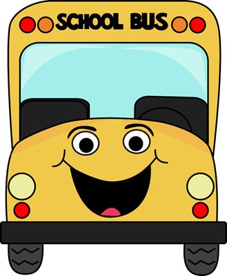 cartoon school bus clip art cartoon school bus vector image rh mycutegraphics com Vintage School Bus Walking School Bus Clip Art
