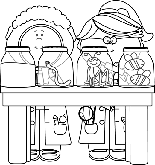 Science Tools Clipart Black And White White Tool Box Svg ...