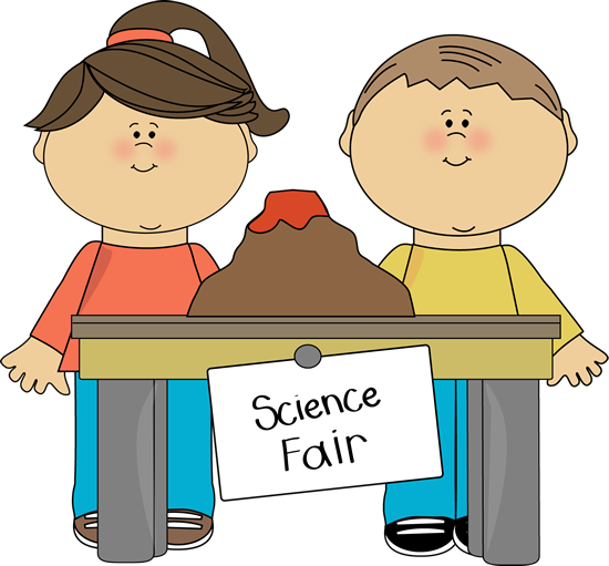 Clip Art Science Fair Clipart kids at science fair clip art vector image fair
