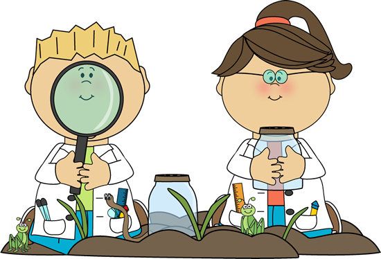 Science Clip Art Images