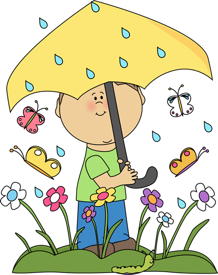 spring weather clipart - photo #7