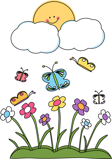Clipart spring flowers real clipart and vector graphics spring clip art spring images rh mycutegraphics com clipart spring flowers butterflies free clipart tulips spring flowers mightylinksfo