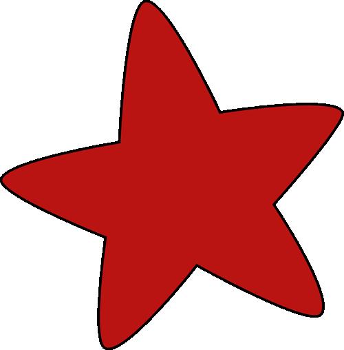 Star Clip Art - Star Images