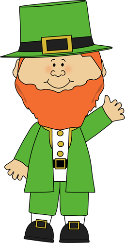 Image result for clipart leprechauns