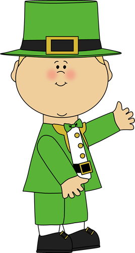 Saint Patrick's Day Clip Art - Saint Patrick's Day Images