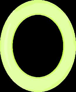 Green Float