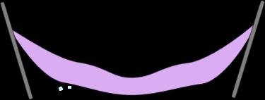 Hammock Clip Art