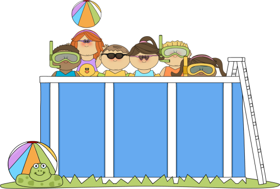 Swimming Pool Clip Art : The gallery for gt kids swimming pool background