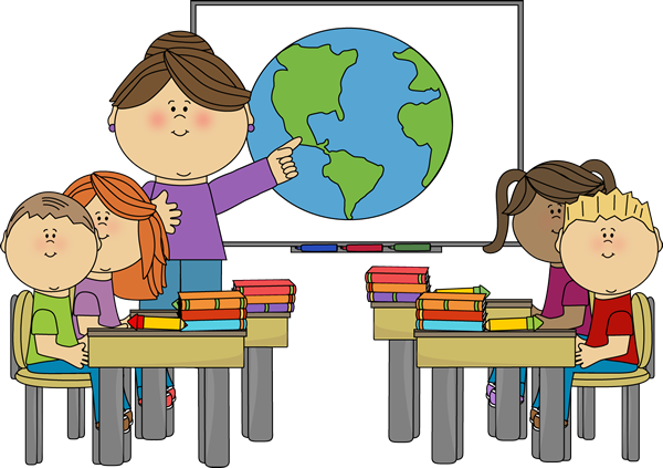 clipart of teaching - photo #43