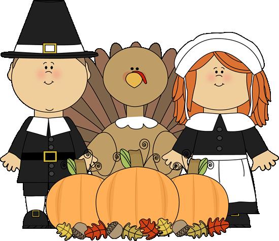 Pilgrims, Turkey and Harvest