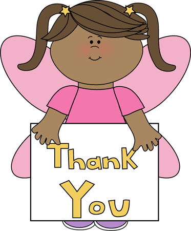 Clip Art Thanks Clip Art thank you clip art images fairy