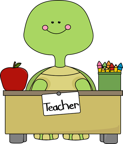 Turtle Teacher