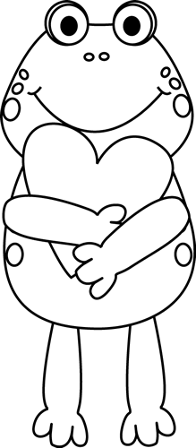 Clip Art Valentine Clip Art Black And White valentines day clip art images black and white valentine frog