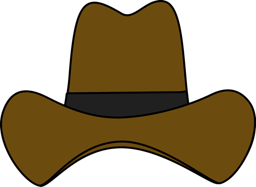 Simple Cowboy Hat