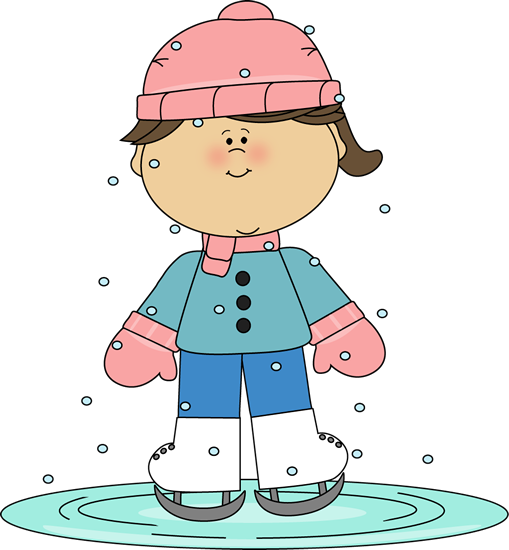 winter girl ice skating clip art winter girl ice skating skating clip art 400x150 pixels skating clip art image