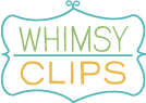 Whimsy Clips